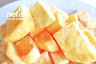 Çıtır Patates Kızartması (Hiç Olmadığı Kadar) Tarifi