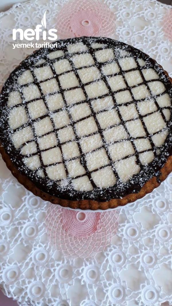 Ispanaklı Tart Pasta