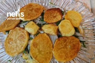 Patates Kebabı Tarifi