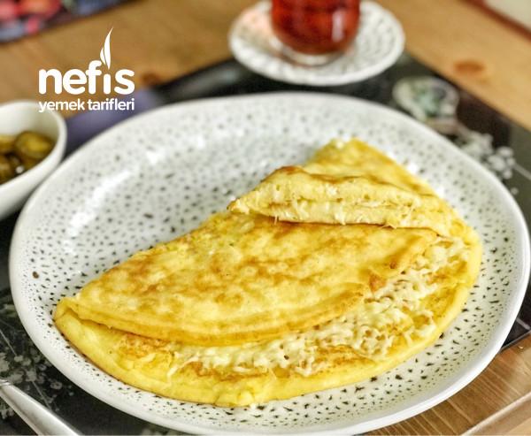 Puf Puf Omlet