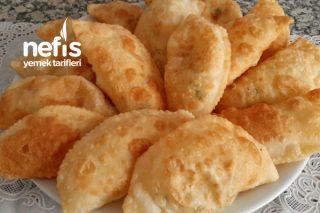 Akşam Yoğur Sabah Pişir Puf Böreği (Bulut Gibi Hafif) Tarifi