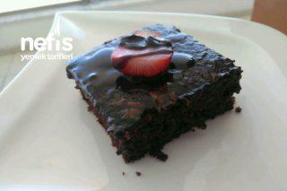 Brownie (Islak Kek) Tarifi