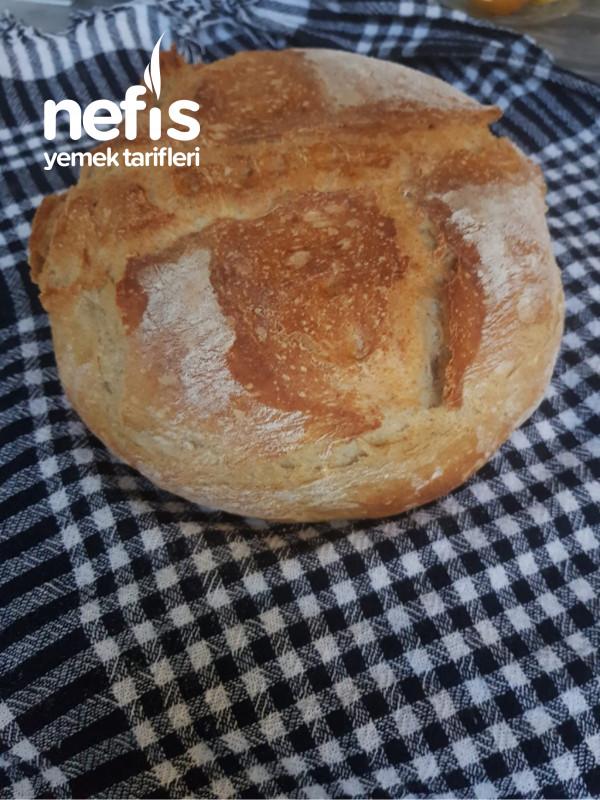 Ekşi Mayalı Ekmek