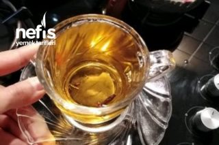 Kiraz Sapı Çayı (Ödem Atmaya Yardımcı) Tarifi
