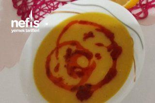 Mercimek Çorbası (Lokanta Usulü) Tarifi
