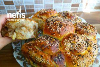 Sürpriz!!Karşıdan Baktım 1 Çeşit Ekmek Açtım Baktım 3 Çeşit Ekmek Tarifi