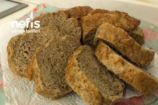 Ev Yapımı Kepek Ekmeği Tarifi