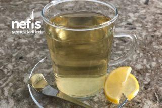 Fit Çay (Sıcak Yada Soğuk ) Tarifi