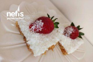 Glutensiz Kıbrıs Tatlısı Tarifi