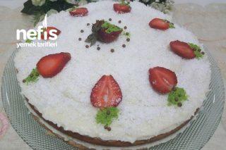 Pamuk Gibi Hafif Pasta Tarifi