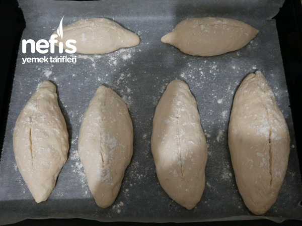 Sandiviç Ekmek