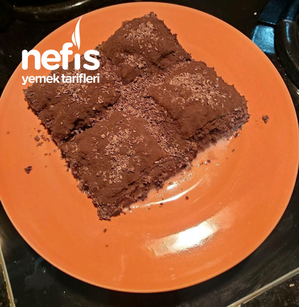 Sütlü Çikolatalı Soguk Baklava(Bunu Yedikten Sonra Bağımlılık Yapıyor)