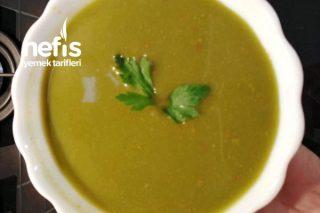 Yağ Yakmaya Yardımcı Sebze Çorbası Tarifi