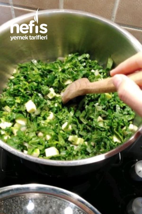 Yağ Yakmaya Yardımcı Sebze Çorbası