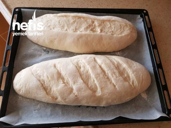 Anne Ekmeği Mi Fırın Ekmeği Mi !?