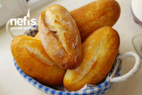 Anne Ekmeği Mi Fırın Ekmeği Mi?