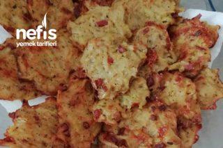 Fırında Dökme Patates Tarifi
