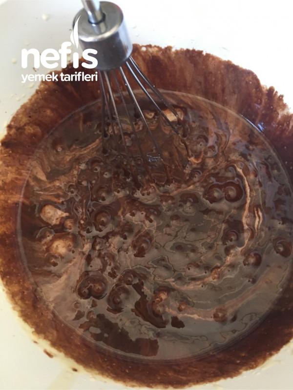 Gerçek Brownie (Tam Ölçülü)