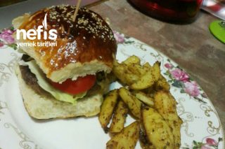 Hamburger (Hazırlardan Farksız) Tarifi