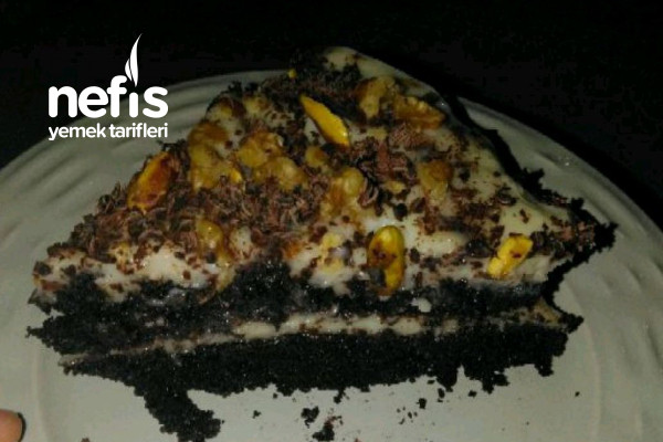 Karantina Pastası :))