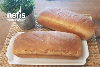 Orjinal Tost Ekmeği Tarifi