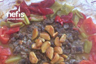 Yanyana Kebabı (Ramazan İçin İdeal Eliböğründe) Tarifi