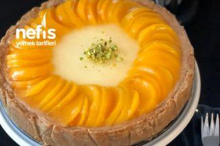 Yumurtasız Kolay Cheesecake – Schmandkuchen (Videolu) Tarifi