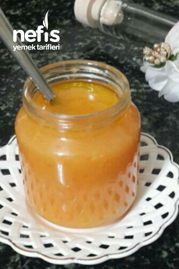Bebislerimize Peynir Altı Sulu Meyve Püremiz :) (: