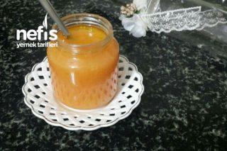 Bebişlerimize Peynir Altı Sulu Meyve Püremiz :) (: Tarifi
