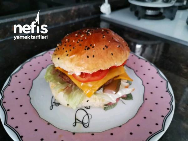 Quin Hamburger