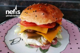 Quin Hamburger Tarifi