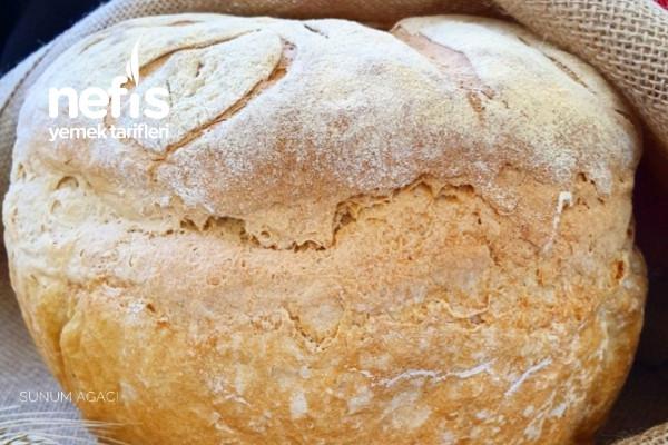 Tencerede Vakfıkebır Ekmegı Tarifi