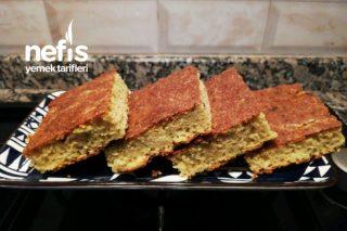 Glutensiz Kek (Aşırı Protein İçerir) Tarifi