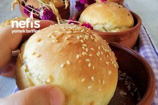 Güveçte Ekmek (Kolay Şekil Vermek İçin) Tarifi