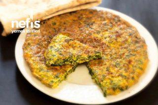 Kükü Azerbaycan Yemeyi Tarifi