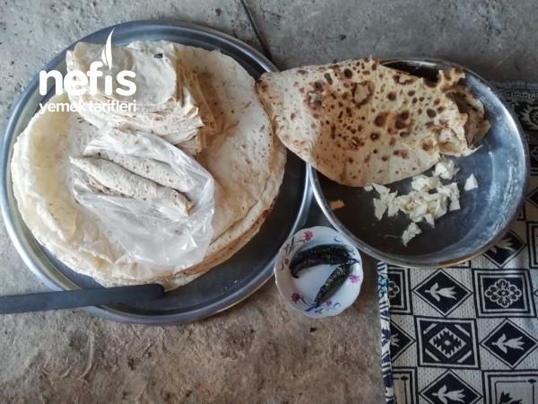 Omaç Köy Kahvaltısının Olmmazsa Olmazı