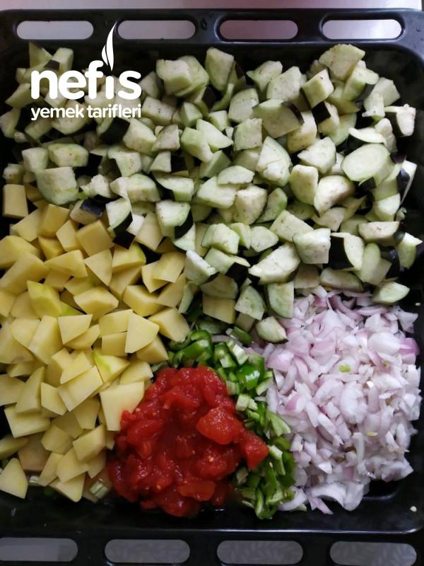 Patlıcan Tava