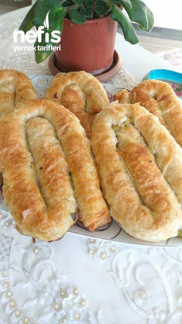 Carşaf Böreği