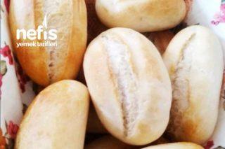 Minik Baget Ekmekler Tarifi