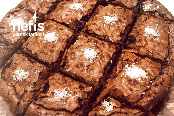 American Brownie Tarifi