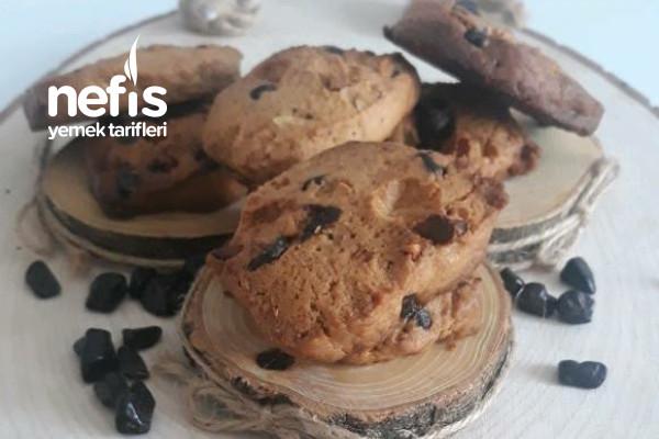 Chocolate Cookie Tarifi