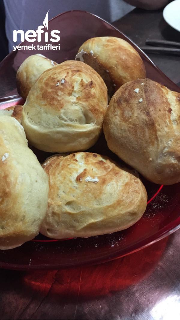 Fırın Tadında Ekmek