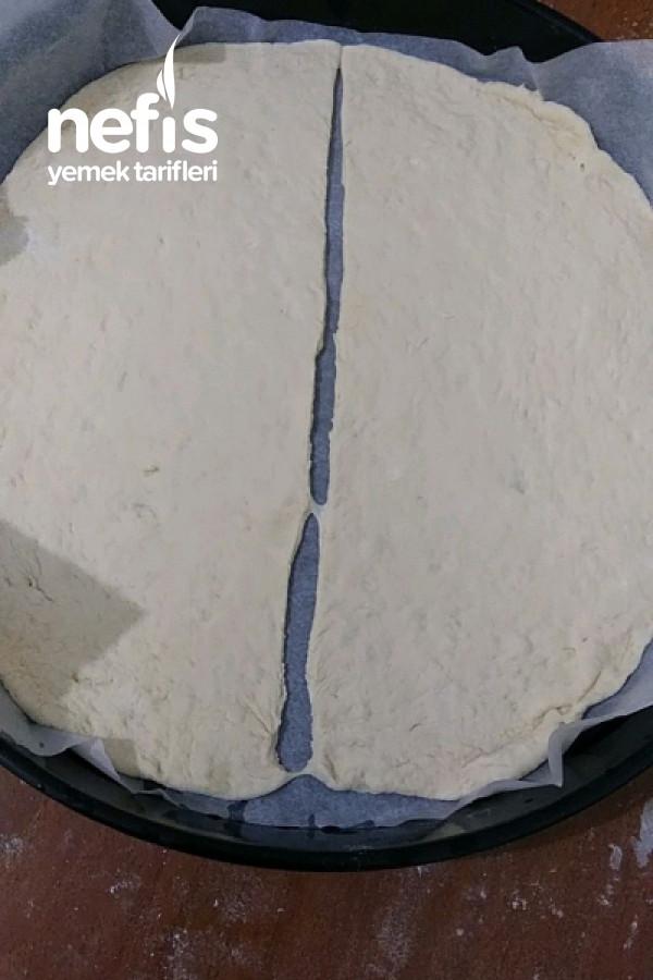 İncecik Etli Ekmek Tarifi