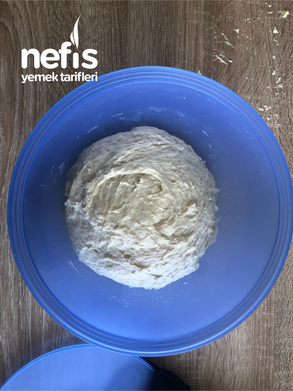 Kek Ekmek