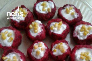 Pancarlı Patates Çanakları Tarifi