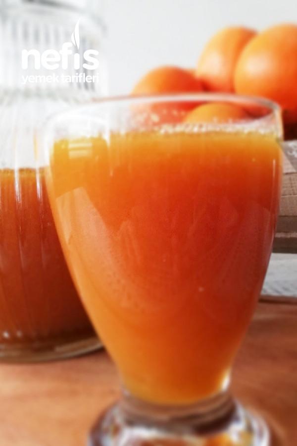 Portakal Suyu