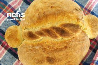 Yaş Mayalı Trabzon Ekmeği Tarifi