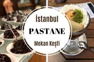 İstanbul'un Lezzeti Meşhur 15 Pastanesi Tarifi
