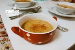Kıymalı Sebze Çorbası Tarifi