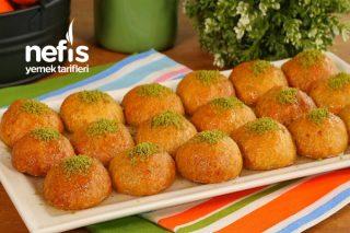Lezzet Garantili Portakal Tatlısı Tarifi (videolu)